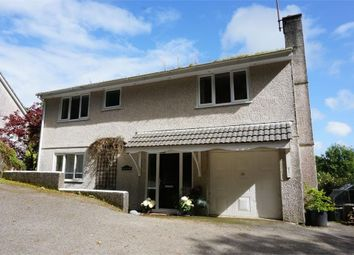 Thumbnail 5 bed detached house for sale in Valley View, Trevelmond, Liskeard
