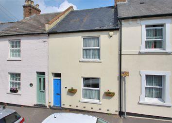 2 bed terraced house to rent in Beech Road, Sevenoaks, Kent TN13