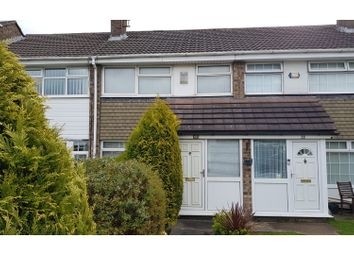 Thumbnail 3 bed terraced house for sale in Portrush Road, Manchester