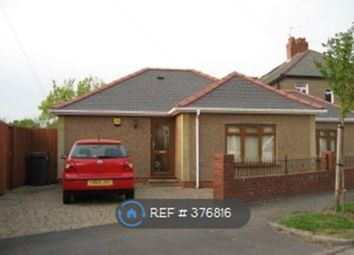 Thumbnail 2 bed detached house to rent in Tair Erw Road, Cardiff