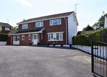 4 bed detached house for sale in Briarwood Gardens, Newton, Swansea SA3