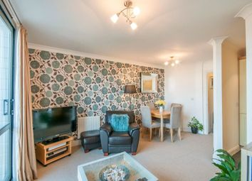 Thumbnail 2 bed flat for sale in Estuary Reach, Pleasant Row, Gillingham