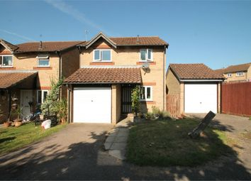Thumbnail 3 bedroom detached house for sale in Oldfield Road, Ipswich, Suffolk