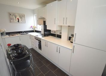 Thumbnail 2 bedroom semi-detached bungalow for sale in Columbine Close, Widnes