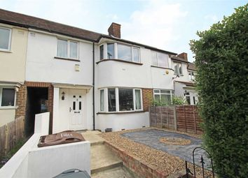 Thumbnail 3 bed terraced house for sale in Mogden Lane, Isleworth