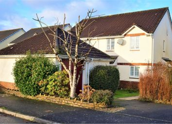 Thumbnail 3 bed semi-detached house for sale in Barton Meadow Road, Umberleigh