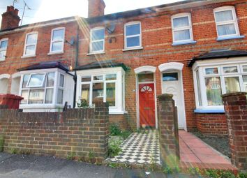 2 bed terraced house for sale in St. Georges Road, Reading, Berkshire RG30