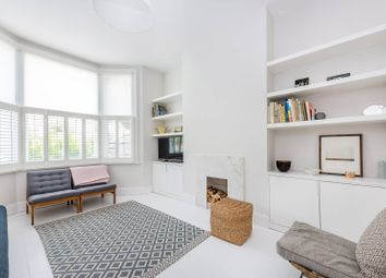 Thumbnail 2 bedroom flat to rent in Balfern Grove, Chiswick