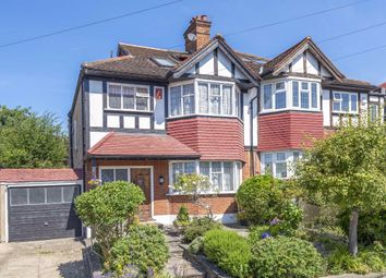 4 bed property for sale in Baldry Gardens, London SW16
