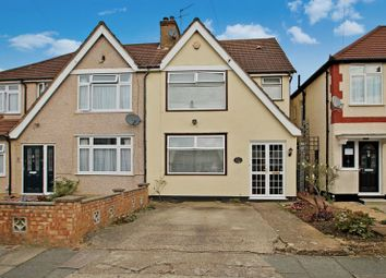 Thumbnail 4 bed semi-detached house for sale in Toorack Road, Harrow