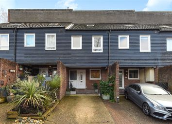 Thumbnail 4 bed town house for sale in Northcott, Bracknell, Berkshire