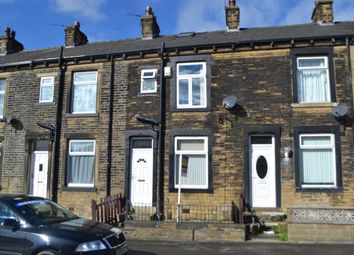 Thumbnail 3 bed terraced house for sale in Woodhall Avenue, Bradford, West Yorkshire