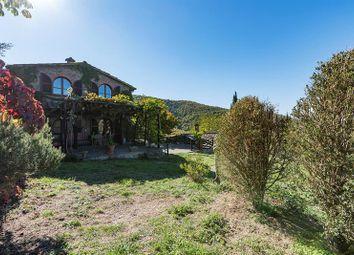 Thumbnail 8 bed villa for sale in Cortona, Tuscany, Italy