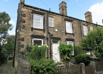 Thumbnail 2 bed terraced house to rent in New Park Street, Morley, Leeds