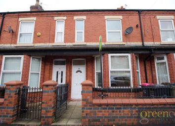 3 bed terraced house to rent in Barff Road, Salford M5