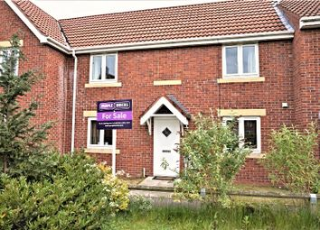 Thumbnail 3 bed town house for sale in Pasture View, Kingswood, Hull