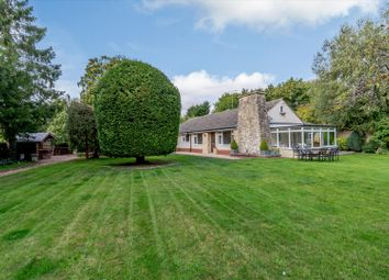 Vicarage Lane, Hound Green, Hook, Hampshire RG27. 3 bed detached house