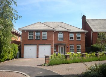 Thumbnail 5 bed detached house for sale in Carnoustie Close, Birkdale, Southport