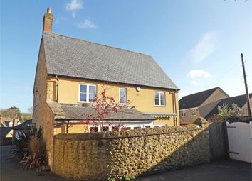 Thumbnail 3 bed link-detached house for sale in Newmans Corner, Beaminster, Dorset