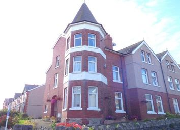 Thumbnail 1 bedroom flat to rent in Claughton Road, Colwyn Bay