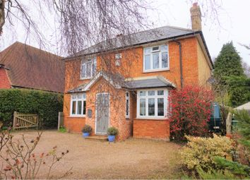4 bed detached house for sale in Heath Road, Maidstone ME17