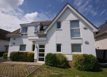 Thumbnail 2 bedroom flat to rent in Louise Court, Corfe Mullen, Wimborne