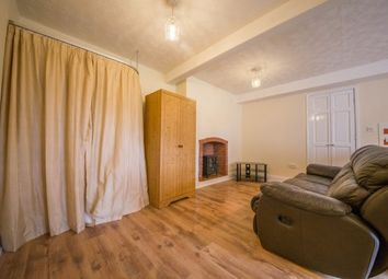 Thumbnail 1 bed flat to rent in Warrington Road, Prescot