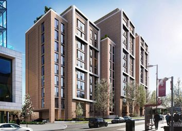 Thumbnail 3 bedroom flat for sale in Wellington Square, Woolwich