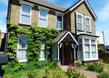Thumbnail 1 bedroom flat to rent in St. Peter's Road, Broadstairs