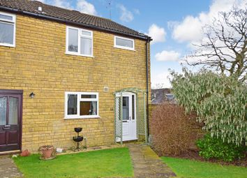 Thumbnail 3 bedroom end terrace house for sale in Acreman Court, Sherborne