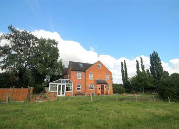 Thumbnail 3 bed semi-detached house for sale in The Village, Ashleworth, Gloucester
