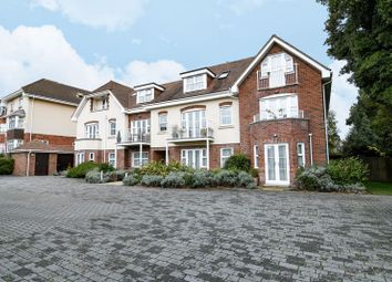Thumbnail 2 bedroom flat to rent in St. Peters Road, Parkstone, Poole