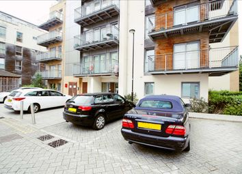 Thumbnail 2 bed flat for sale in Flora Court, Edgware