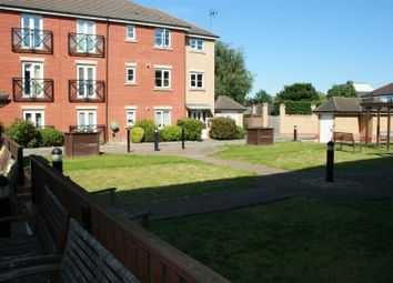 Thumbnail 1 bed flat for sale in Oakside Court, Fencepiece Road, Barkingside