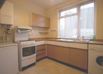 Thumbnail 1 bed flat to rent in Chapel Road, Ilford