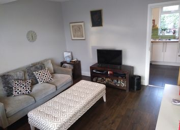 Thumbnail 2 bed end terrace house to rent in Greenford Avenue, London