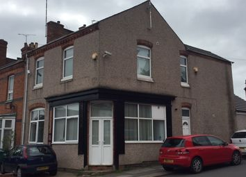 Thumbnail 7 bed end terrace house to rent in Barras Lane, Coventry