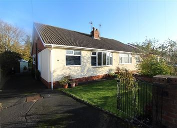 Thumbnail 2 bed bungalow to rent in Rossendale Avenue South, Thornton Cleveleys