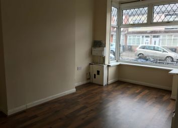 1 bed terraced house to rent in Fourth Ave, Birmingham B9