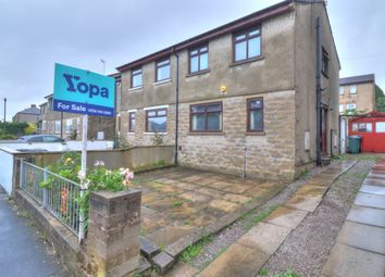 Ewart Street, Great Horton, Bradford BD7. 3 bed semi-detached house