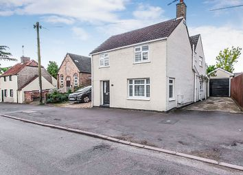 Thumbnail 3 bed property for sale in North Street, Stilton, Peterborough