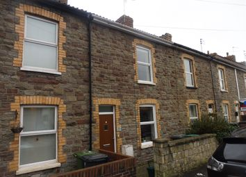 Thumbnail 3 bed terraced house for sale in Honey Hill Road, Kingswood, Bristol