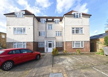Thumbnail 2 bed flat for sale in Garden Lodge Court, East Finchley