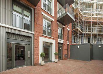 Thumbnail 1 bed flat for sale in Keybridge Lofts, 80 Miles Street, Nine Elms, London
