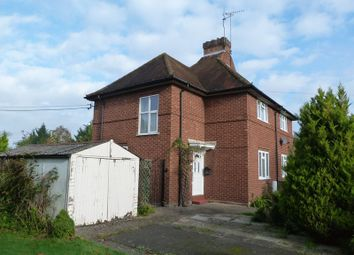 Thumbnail 3 bed semi-detached house for sale in Wye Road, Wooburn Green, High Wycombe