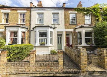 Thumbnail 4 bed property for sale in Fulwell Road, Teddington