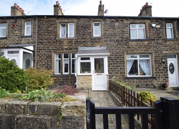 Thumbnail 3 bed terraced house to rent in Bar Lane, Riddlesden, Keighley