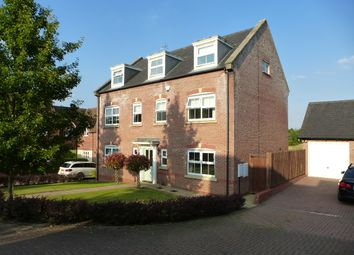 Thumbnail 6 bedroom detached house to rent in Kendal Way, Weston, Crewe, Cheshire