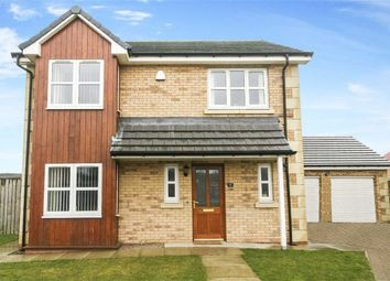 Thumbnail 4 bed detached house for sale in Raynham Road, Belford, Northumberland