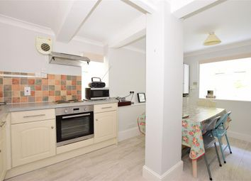 Thumbnail 3 bed flat for sale in Southgrove Road, Ventnor, Isle Of Wight